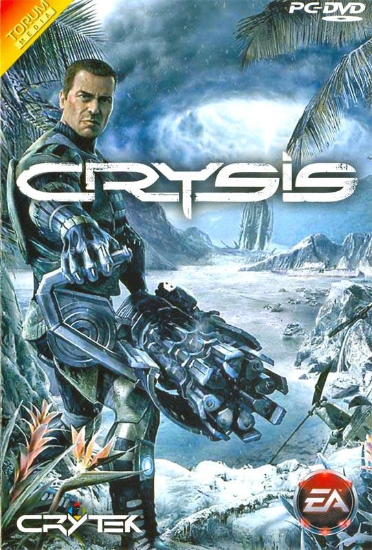 Бесплатно игра crysis русская версия