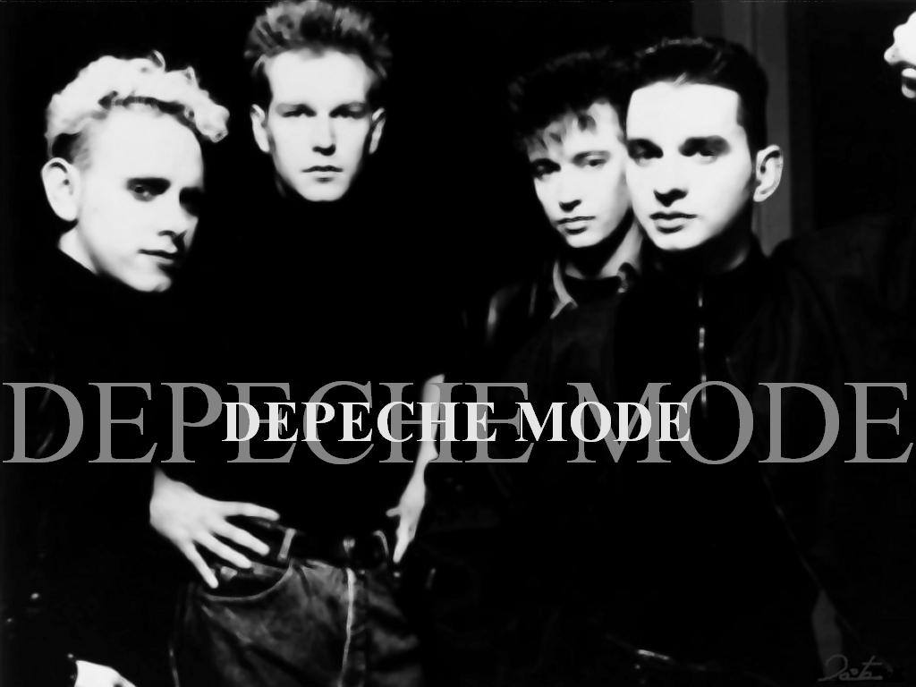 Depeche Mode ������� ������� ���������