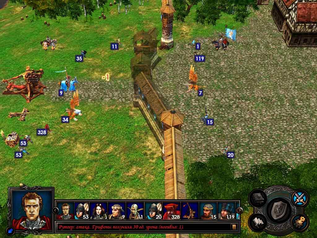 Скачать бесплатно игру на компьютер герой 5